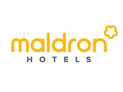 Maldron Hotels logo
