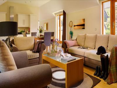 Lodge Sitting Room