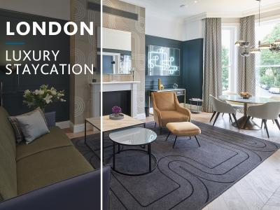 CLG Luxury Staycation Offer