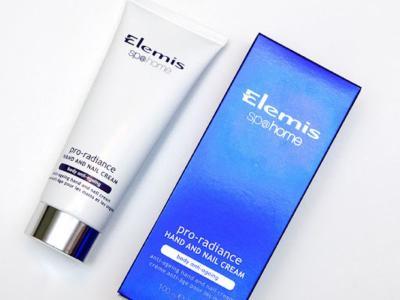 Elemis Hand Cream