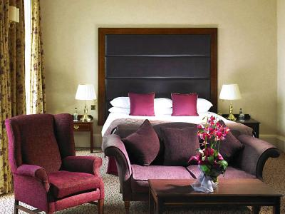 Shrigley Hall Hotel and Spa - Suite