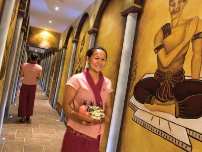Full Day Thai Spa