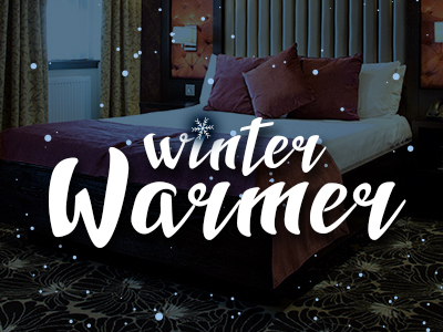 Winter Warmer 2017 Torrance