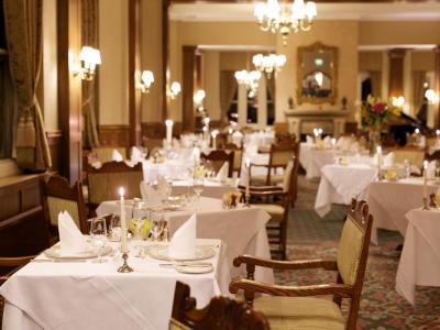 Anderida Restaurant
