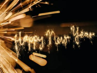 Happy New Year Anner