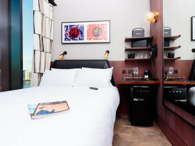 Mayson bedrooms