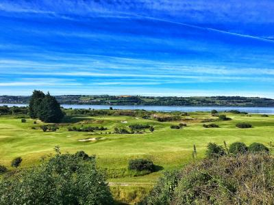 Cork Golf Club 3