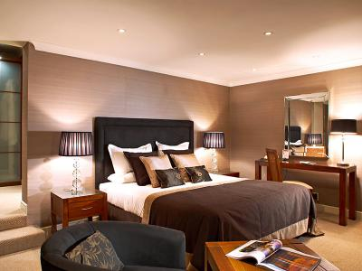 Rowton Hall Hotel and Spa - Junior Suite