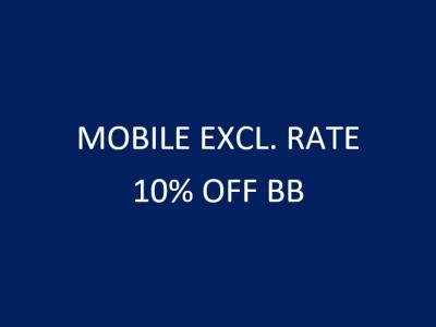 Mobile Excl. Rate
