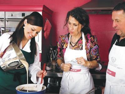 Cooking Break