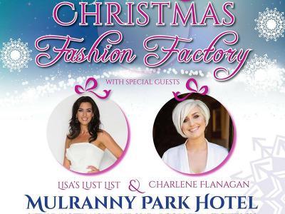 christmas fashion factory 2