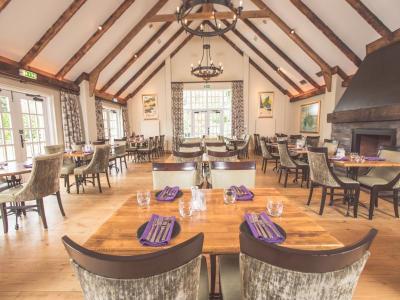 Ballygally Dining 2017