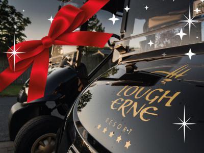 Christmas Voucher 13