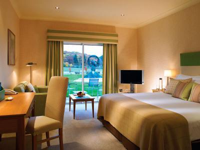 Donnington Valley Hotel, Golf & Spa - Executive Double Room