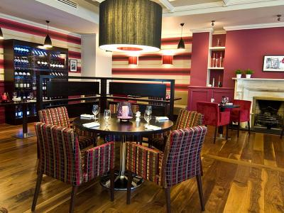 Parkview Synnotts Bistro