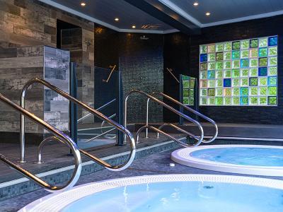 Spa - Spa Pools