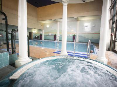 Bradford Swimming Pool