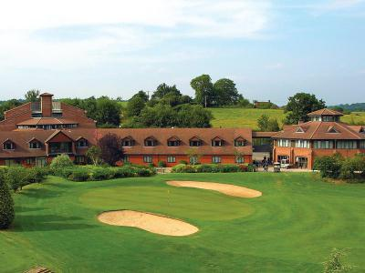The Abbey Hotel, Golf & Spa