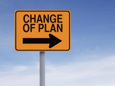 change of plan3