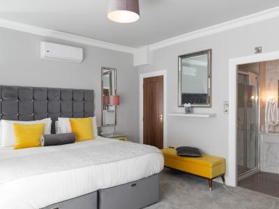 3bed suite