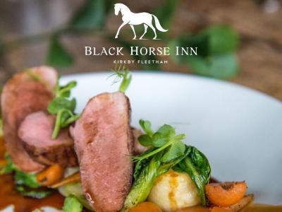 dining-gift-voucher-black-horse-inn-kirkby-fleetham-north-yorksh