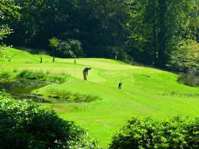 Ashdown Golf