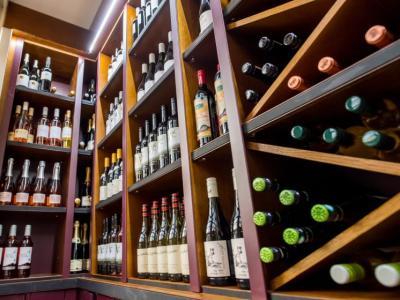 WinePress Wines