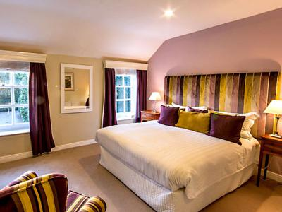 Hintlesham Hall Hotel - Classic Room