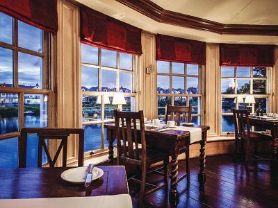 Mitre - Dining Room