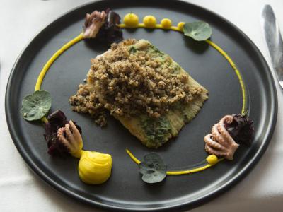 Ivy Restaurant 2