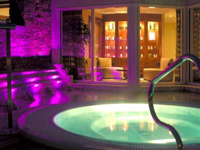 Hot Tub, Spa Hotel Kerry