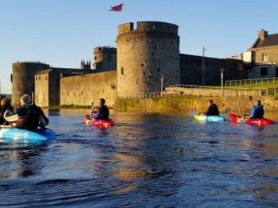 Kayak Limerick