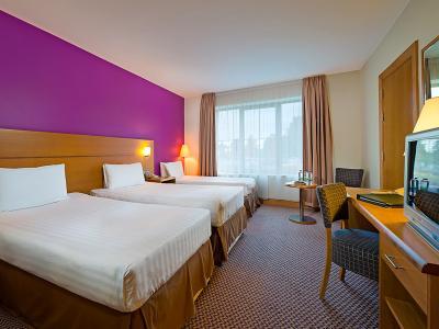 Ballykisteen Hotel Triple Room