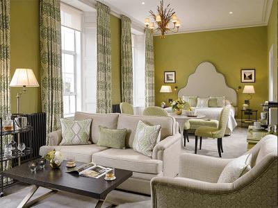 Charlesfort Suite