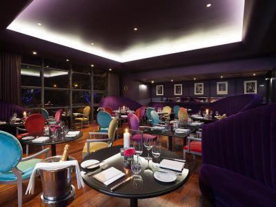 Galway Restaurant