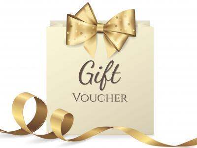 Standard Gift Voucher
