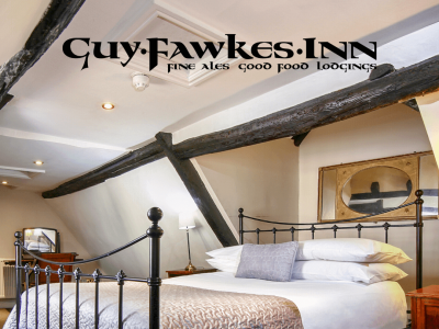 accommodation-gift-voucher-guy-fawkes-inn-york-north-yorkshire