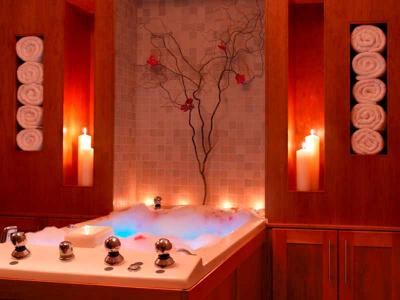 Hydro Bath - Thermal treatments in Kerry, Ireland