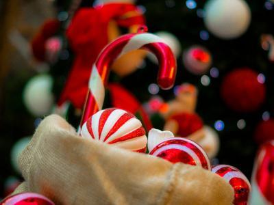christmas at Carton
