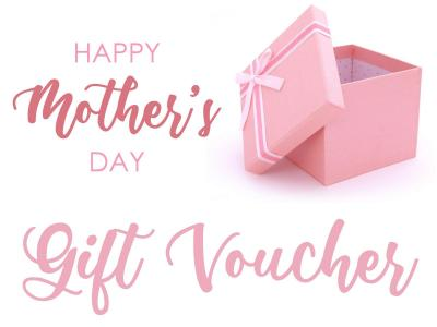 Happy Mothers Day Voucher