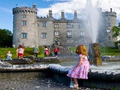 Kilkenny Castle Kids