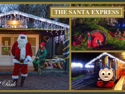 Santa Express-2