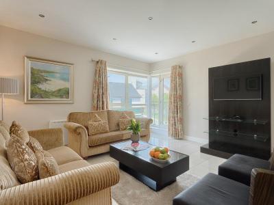 2 Bed VV5 Living Room 1