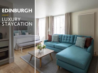 Luxury Staycation Offer  CASAAH