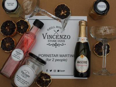 Pornstar Martini Cocktail Kit