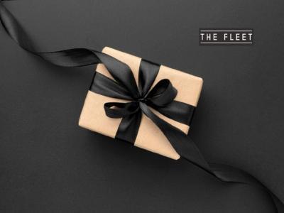 Gift Card Fleet